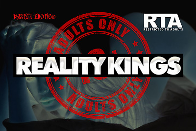 REALITY KINGS Premium ➕ 1 Year Access