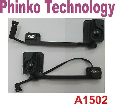 """Internal Speaker Left and Right for Macbook Pro 13"""" A1502 2013 2014 2015"""