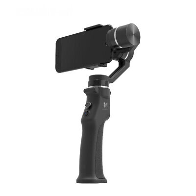 Funsnap 3-Axis Handheld Gimbal Stabilizer for Smartphone Gopro 7 6 5 4