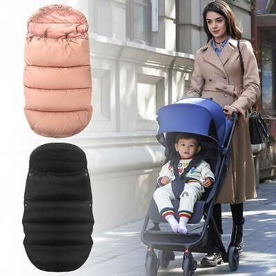 M/&C  Windproof Baby Stroller Foot Muff Buggy Pram Pushchair Snuggle Cover