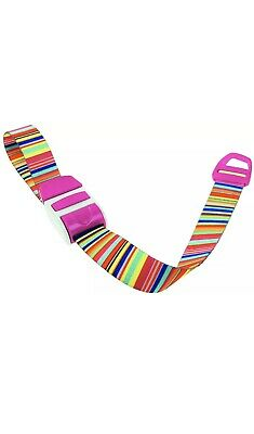 Rainbow Tourniquet Pink Nurse Doctor Paramedic Midwife With Free Post