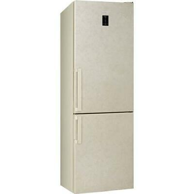 Smeg Fc182Pmnem Frigorifero Combinato A++ Marmo Display Total No Frost