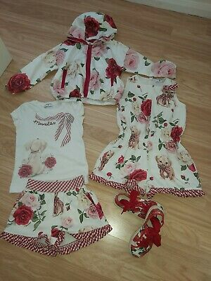 Monnalisa girls clothes