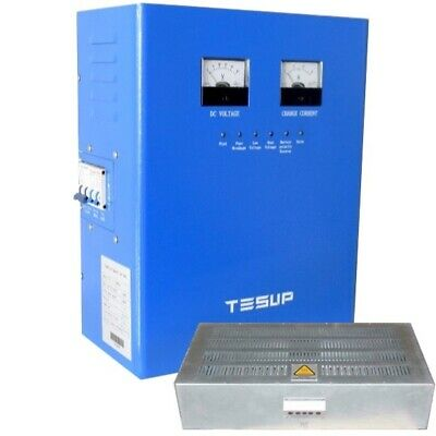 TESUP 12V 500W Hybrid Wind Charge Controller With Dumload
