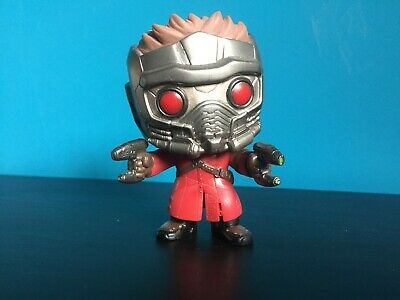 """GUARDIANS OF THE GALAXY DORBZ #22 /""""PETER QUILL STARLORD/"""" VINYL SUGAR"""