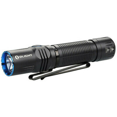 Olight M2R Warrior Rechargeable EDC Tactical Flashlight