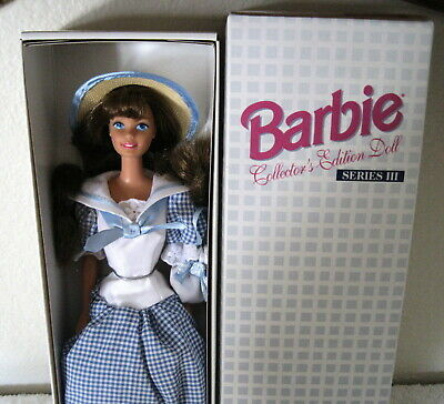 Barbie Doll Little Debbie 1997 - Collector's Edition Series III - Still in Box