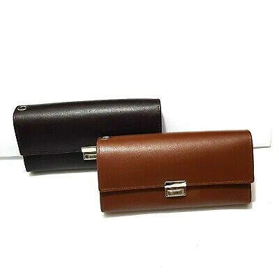 Real Leather Waiter Wallet Money Purse Taxi Wallet Waiter's Money Pouch Purse