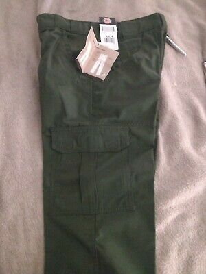 Dickies LP703GC Relaxed Fit Lightweight Ripstop 65/35 Polyester/Cotton Pants