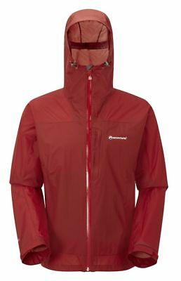 Montane Minimus Mountain Regenjacke