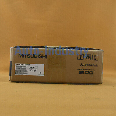 New in box Mitsubishi A975GOT-TBA-B One year warranty A975GOTTBAB Fast Delivery