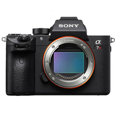 Sony Alpha a7R III Mirrorless Digital Camera (Body Only) ship from EU en stock