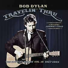 Bob Dylan - Travelin' Thru, 1967 - 1969: The Bootleg Series, Vol. 15 (3CD)