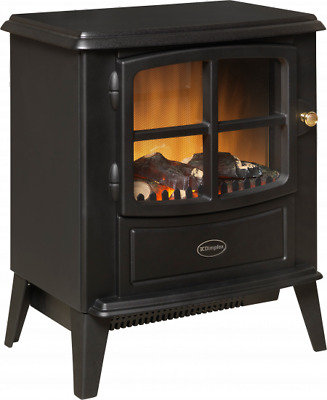 Dimplex BFD20E Brayford Styled Optiflame Effect Electric Stove