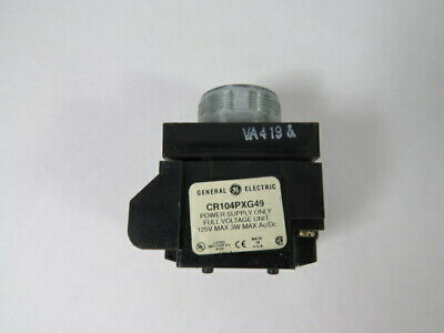 CR104PXG22 GENERAL ELECTRIC UpTo 19 NEW at MostElectric
