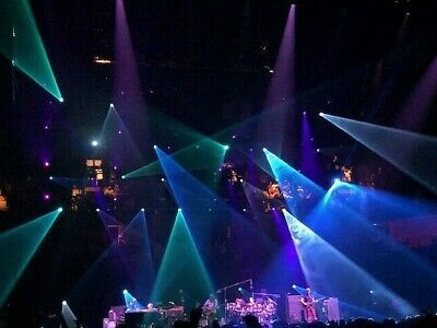2 Phish Tickets NYE 12/28/19 MSG Madison Square Garden - Sec 102 Row 11
