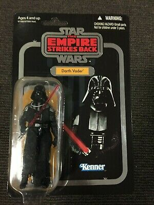 Darth Vader - Star Wars The Empire Strikes Back Action Figure 2010 VC08 - VGC