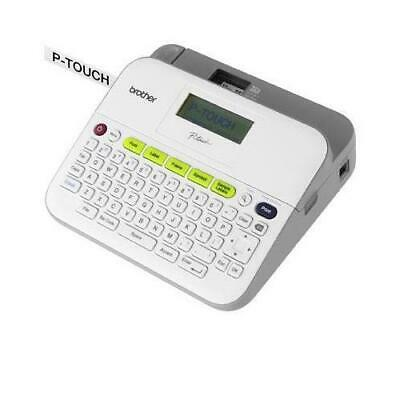 Brother International Versatile Label Maker - PT-D400VP