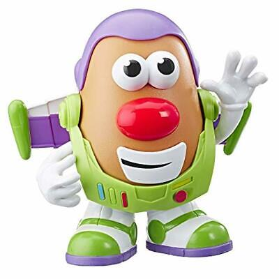 Potato Head Mr Disney/Pixar Toy Story 4 Spud Lightyear Figure Toy for Kids Ages