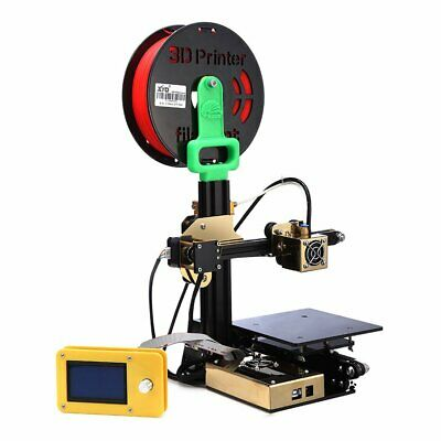 Upgraded High Precision Arm Beam Aluminum Alloy 3D Printer Single Extruder