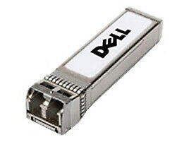 DELL 407-BBOU network transceiver module 10000 Mbit/s SFP+ 850 nm