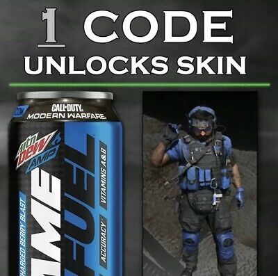 Call of Duty Modern Warfare 2XP and Exclusive Operator Skin   New Double XP Code