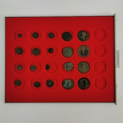 ANCIENT Various Collection Coins  TH311171