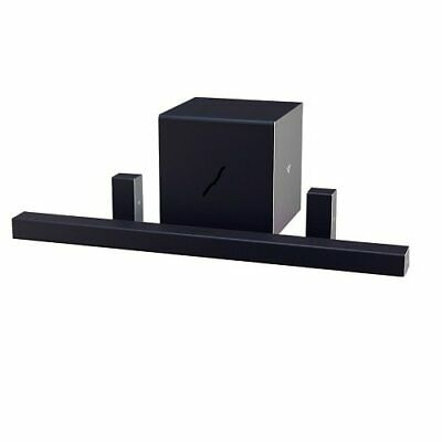 VIZIO SB46514-F6 - sound bar system - for home theater - wireless