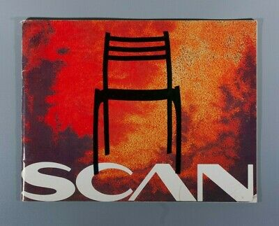 Scan Contemporary Danish Furniture california Wegner Moller Sibast 1971