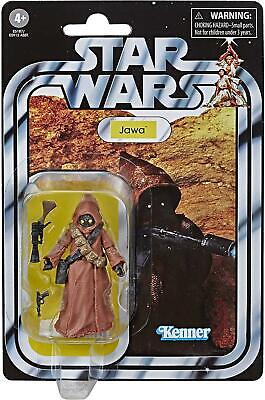 Star Wars The Vintage Collection Jawa Figure 3.75 Inches