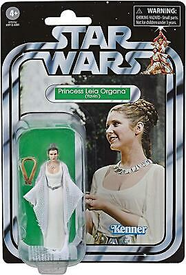Star Wars The Vintage Collection Princess Leia Organa (Yavin) Figure 3.75 Inches