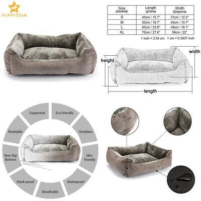 Excellent Pet Bed Bench Ottoman Cat Dog Small Furniture Dogs Cats Gmtry Best Dining Table And Chair Ideas Images Gmtryco