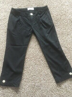 Girls Young Versace Trousers Size 6