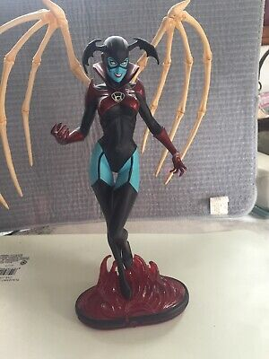 DC Collectibles DC Comics Cover Girls Red Lantern Bleez Statue 1628 / 5200
