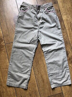 Peter Storm Girl's Outdoor/Camping/Hiking Trousers, Age 11-12, Vgc