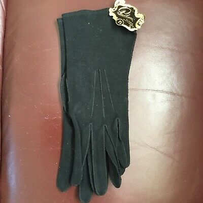 Brand New With Tags Vintage 1950s/1960s Giukhaw Gloves Size 7 1/2