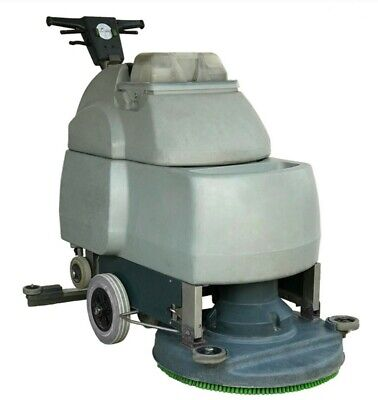 NUMATIC TT665S Large Industrial Commercial Floor cleaning machine floor scrubber