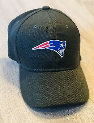 NFL SALUTE TO SERVICE Style CAMO NEW ENGLAND PATRIOTS Cap Hat 2019 Patch 100