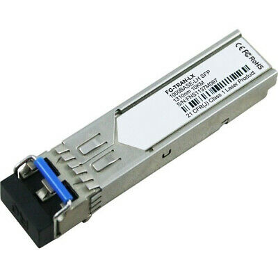 Fortinet FG-TRAN-LX network transceiver module SFP