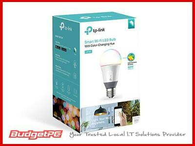 TP-Link Smart Wi-Fi A19 Dimmable LED Bulb, 16 Million Colors