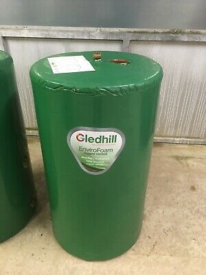 Gledhill 450 900 Indirect Copper Cylinder - New