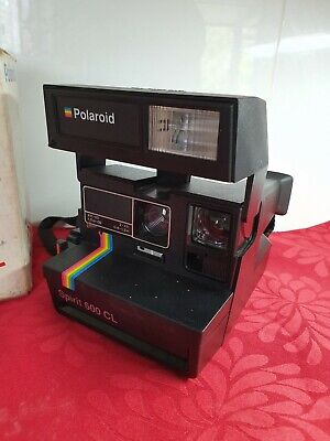 Polaroid Camera spirit 600cl