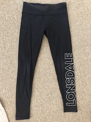 Lonsdale Girls Tights 10