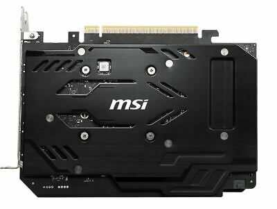 MSI nVidia Geforce RTX 2060 Super AERO ITX 8GB GDDR6 8K 7680x4320@60Hz 3xDisplay