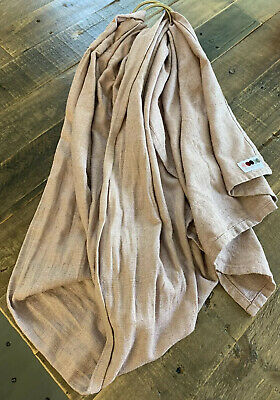 Vienna Springs Baby Ring Sling Carrier Raw Silk Retails For $180