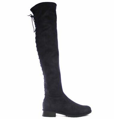 New Ladies Women Girls Ella Knee High Winter Boots Size