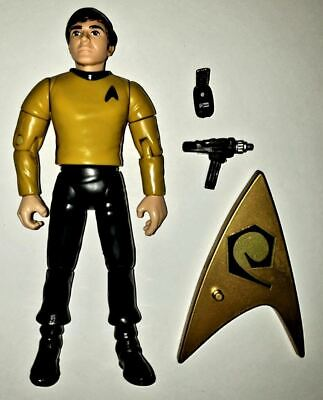 Star Trek Pavel Chekov  Action Figure Toy (Loose)