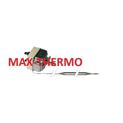Ego 55.19234.800 Control Operating Thermostat 200°C Fryer