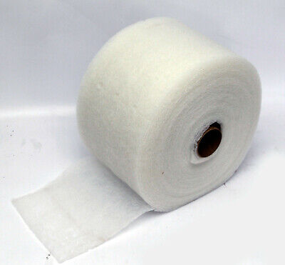 "3M Easy trap Duster sheets 8"" x 125 ft  roll 250 perforated 6"" sheets 55654W"