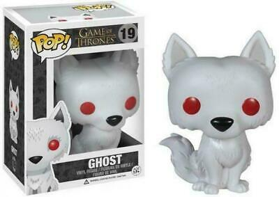 Funko POP Game of Thrones Ghost Vinyl Figure multi-colored